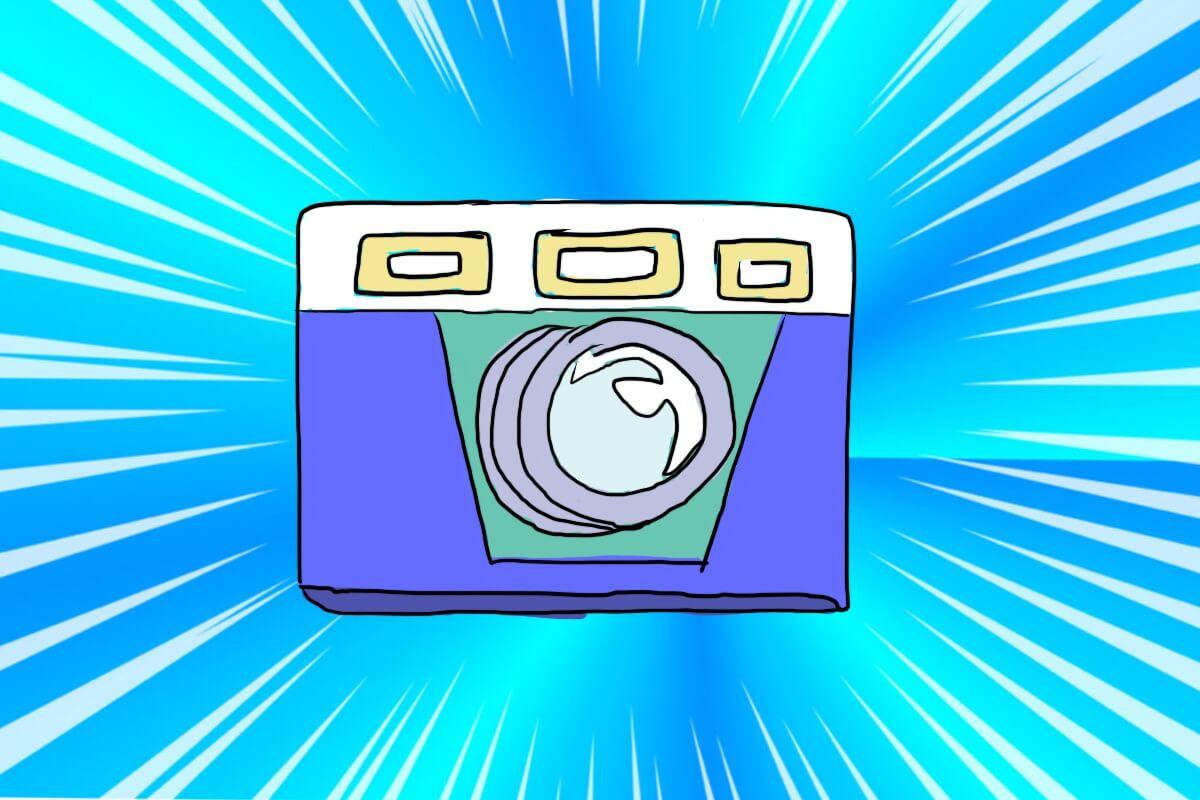 バッジ製造カメラ