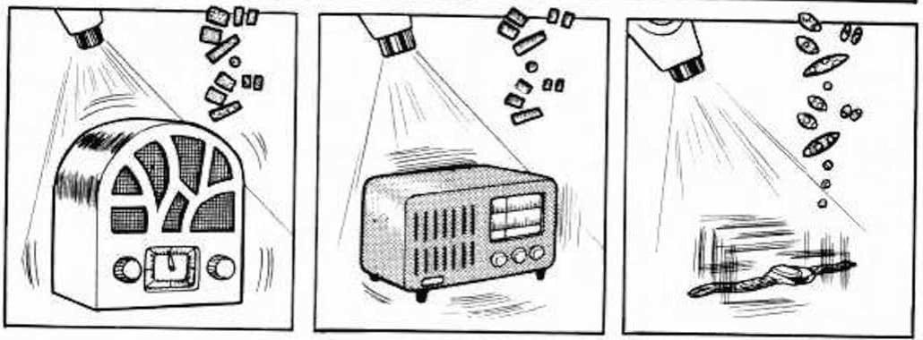 ラジオの進化