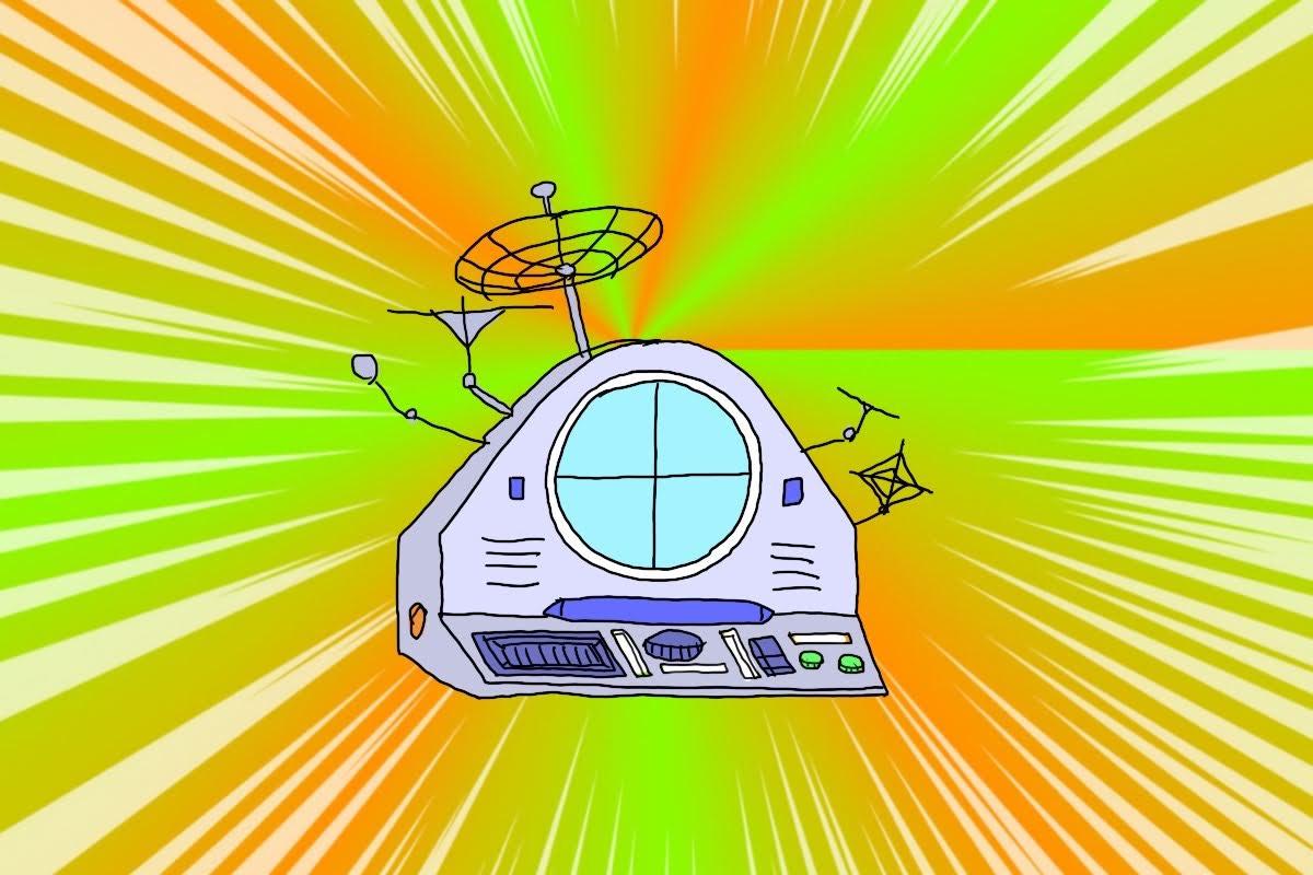船舶専用レーダー高性能ワールドタイプ
