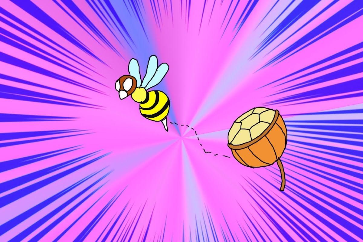 なんとかバチ