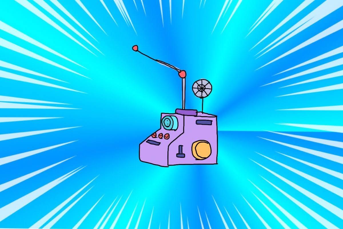 ユメプロジェクター