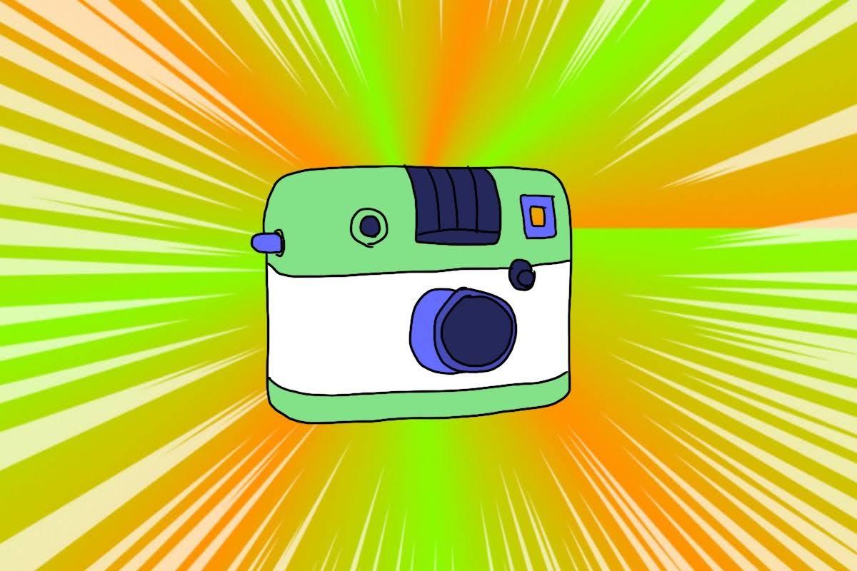 サウンドカメラ