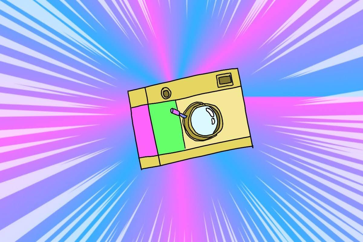 チャンスカメラ